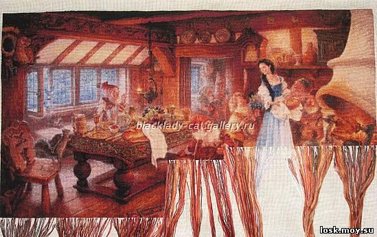 Хаед готовые вышивки